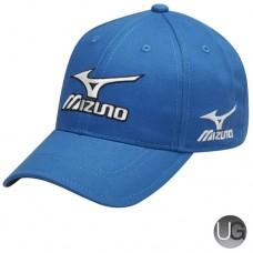 Mizuno Tour Golf Cap (Royal Blue)