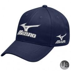 Mizuno Tour Golf Cap (Navy)