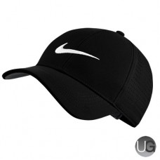 Nike AeroBill Legacy91 Golf Cap - Black