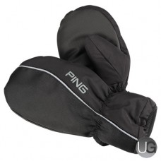 Ping Deluxe Winter Golf Mitts