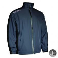 Sunderland Vancouver Waterproof Golf Jacket (Charcoal)