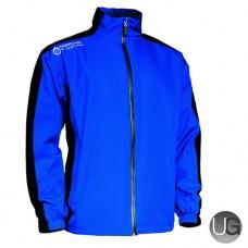 Sunderland Vancouver Waterproof Golf Jacket (Electric/Blue/Black)