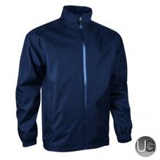 Sunderland Vancouver Waterproof Golf Jacket (Navy)