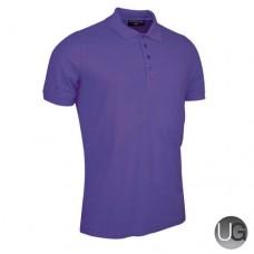Glenmuir Kinloch Polo (Violet)