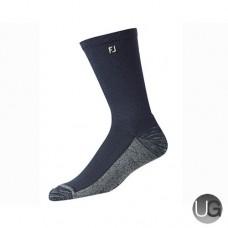 FootJoy ProDry Crew Socks - Navy