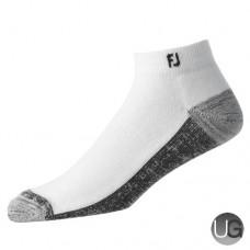 FootJoy ProDry Sport Socks - White