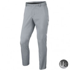 Mens Nike Flex Golf Trousers - Wolf Grey