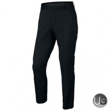 Mens Nike Flex Golf Trousers - Black