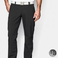 Under Armour Match Play Trouser (Black)