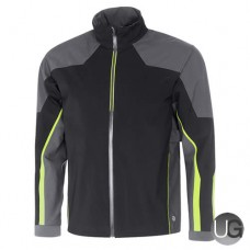 Galvin Green Arrow GORE-TEX Jacket Black Iron grey Apple G7501 78