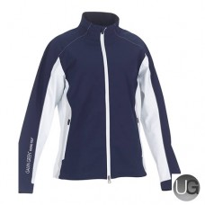 Galvin Green Adele Ladies Waterproof Jacket Blue
