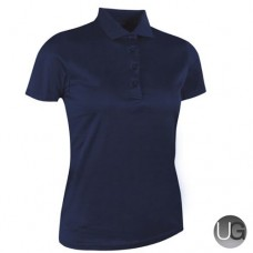 Glenmuir Michelle Polo Navy