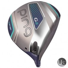 NEW Ping G Le Ladies Driver