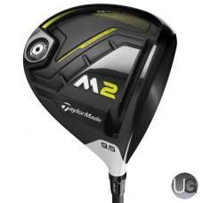 TaylorMade 2017 M2 Golf Driver