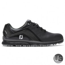 Footjoy Pro/SL Golf Shoes (Black)