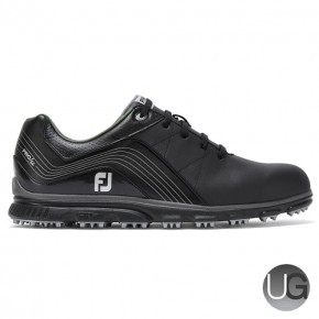 Footjoy Pro SL Golf Shoes (Black)