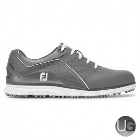 FootJoy Pro/SL Golf Shoe (Grey/White)