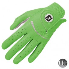 FootJoy Ladies Spectrum Golf Glove (Lime)