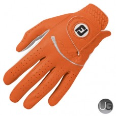 FootJoy Ladies Spectrum Golf Glove (Orange)