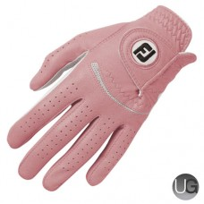 FootJoy Ladies Spectrum Golf Glove (Pink)