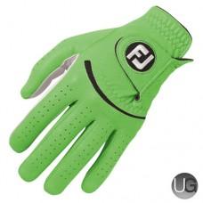 FootJoy Spectrum Golf Glove (Lime)
