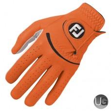 FootJoy Spectrum Golf Glove (Orange)