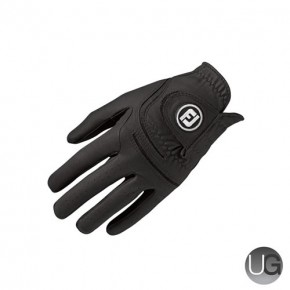 FootJoy Weathersof Golf Glove (Black)