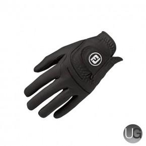 FootJoy Weathersof Golf Glove (Black)
