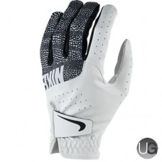 Womens Nike Sport Golf Glove - White Wolf Grey