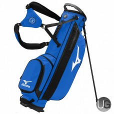 Mizuno Golf Comp Stand Bag (Blue)