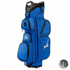 Mizuno Elite Cart Bag (Royal)