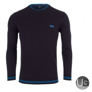 Hugo Boss Athleisure Rimex Jumper AW-18