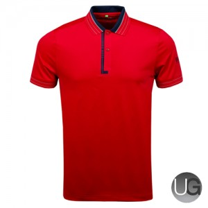 Hugo Boss Paddy Pro 1 Bright Red - SS19