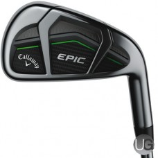 Callaway Epic Irons Graphite