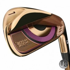 Lynx Ladies Boom Boom Irons