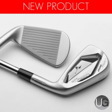 Mizuno JPX 900 Forged Golf Irons