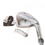 Ping G400 Golf Irons (Graphite)