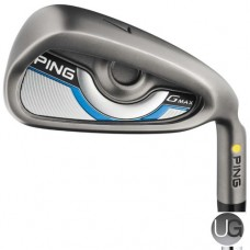Ping GMax Steel Golf Irons