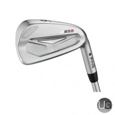 Ping S55 Golf Irons