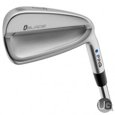 Ping iBlade Steel Irons