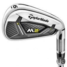 TaylorMade 2017 M2 Golf Irons