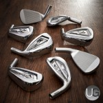 Mizuno Golf JPX921 Hot Metal Steel Irons