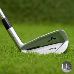Mizuno Golf JPX921 Tour Forged Steel Irons