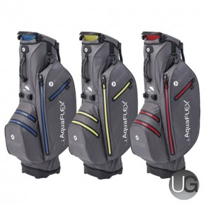 Motocaddy AquaFLEX Stand Bag 2019