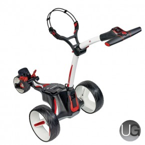 Motocaddy M1 Standard Range Lithium Electric Trolley