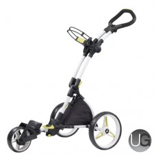 Motocaddy M1 Lite Golf Trolley (Alpine)