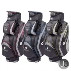 Motocaddy Club-Series Cart Bag