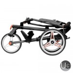 Motocaddy P1 Push Trolley