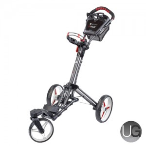 Motocaddy P360 Push Trolley