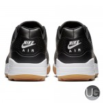Nike Air Max 1G Golf Shoes (Black 2019)